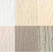 Sacramento Pergola Company Colors